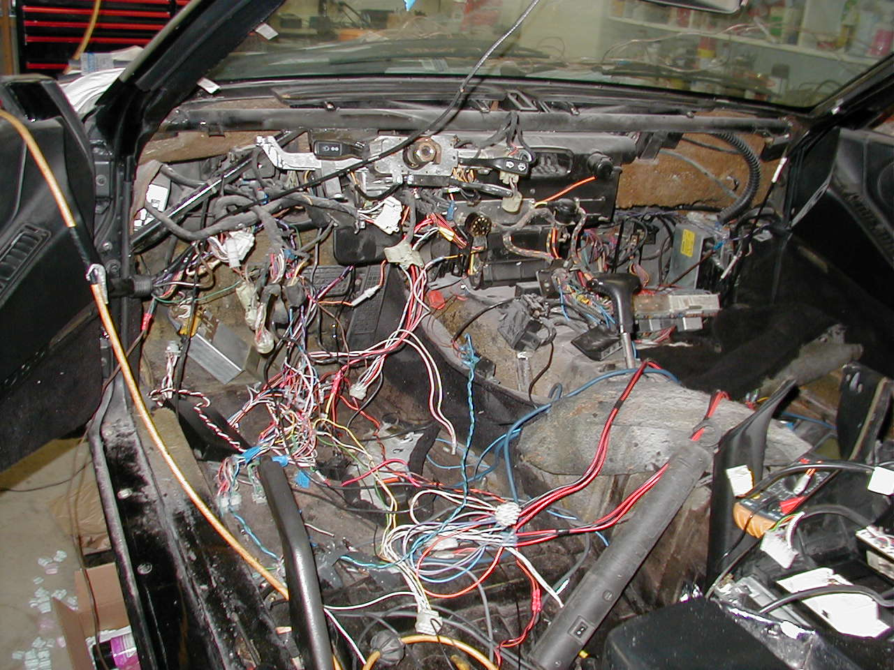 Ignition Switch Wiring What Color Goes To Rennlist 1979 Porsche 924 Diagram Sorry Couldnt Resist Posting One Of My Favorite 928 Pics